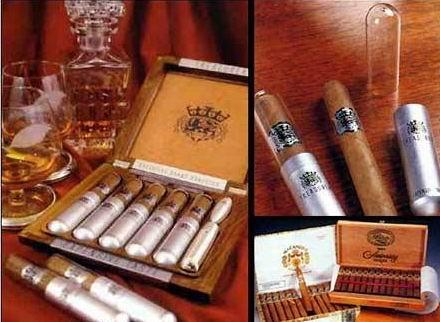 世界上十大最贵的烟Treasurer