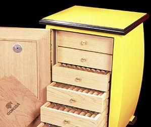 世界上十大最贵的烟高希霸长矛