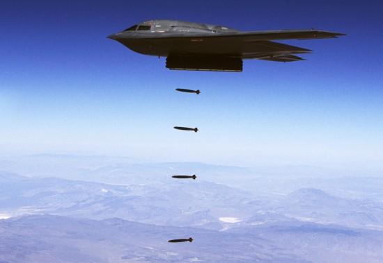 目前中国最先进的两种轰炸机