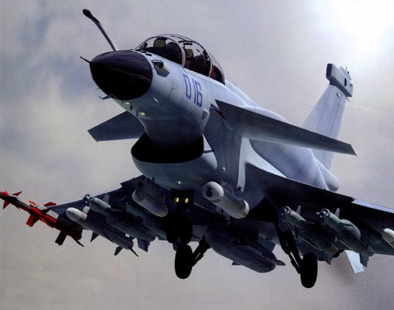 歼-10是目前中国最先进的战斗机