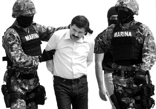 2015全球十大通缉犯
