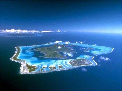 世界上最小的国家
