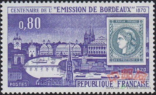 世界上最贵邮票