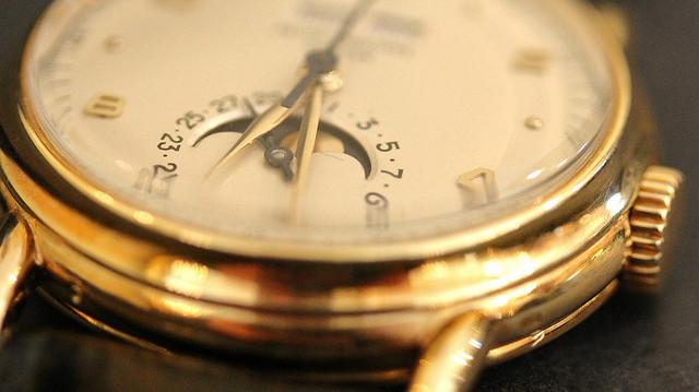 世界上最贵的手表