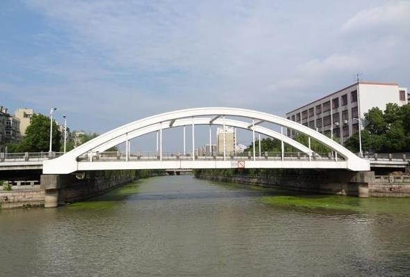 世界上设计桥梁最多的人