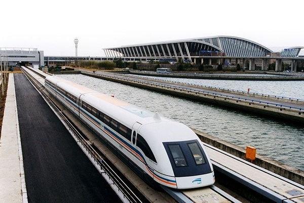 世界上速度最快的列车