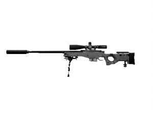 世界上最好的狙击枪大全