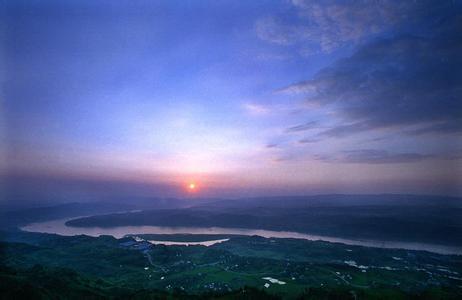 世界第三长河:长江