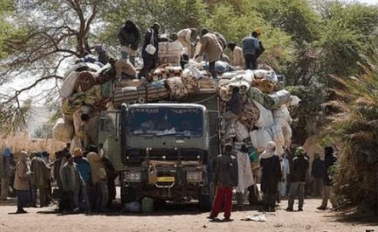 世界十大最穷的国家