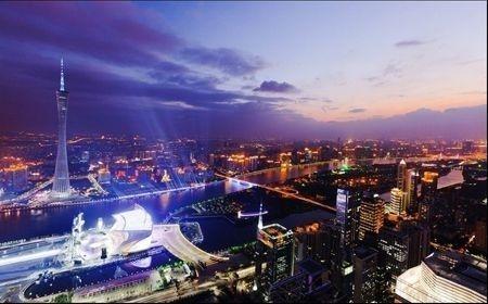 2015、2014中国城市综合排名