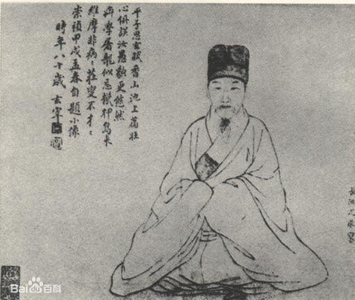 中国古代最著名的画家