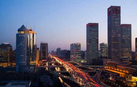 中国十大城市排名
