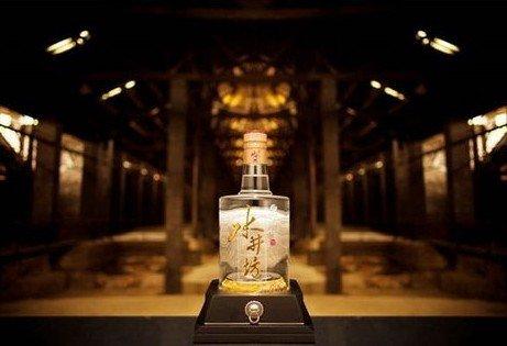 中国十大名酒排行榜