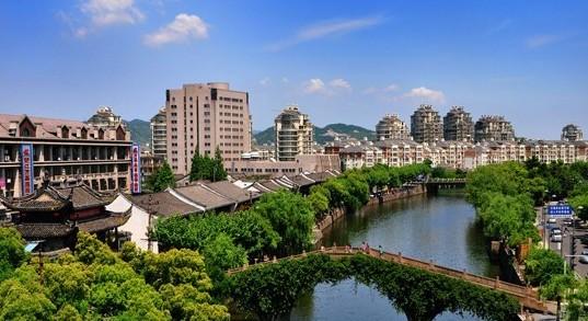 2014中国最具幸福感的城市