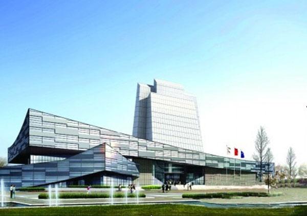 中国十大丑陋建筑(2011年-2014年)