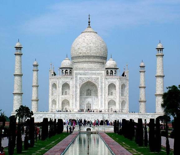 世界上最美的地方在哪,世界上十大最美的地方