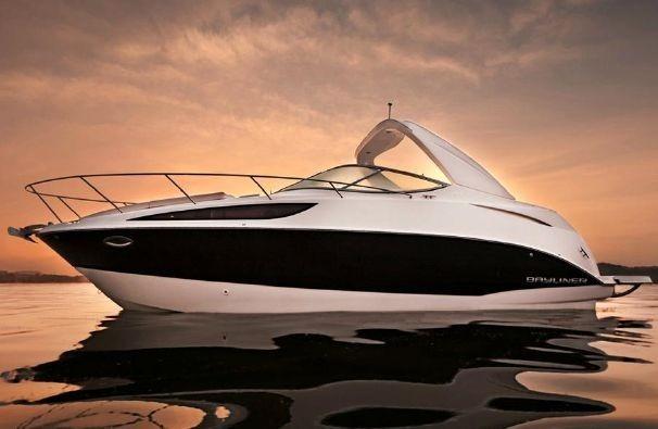 世界上最贵的摩托艇