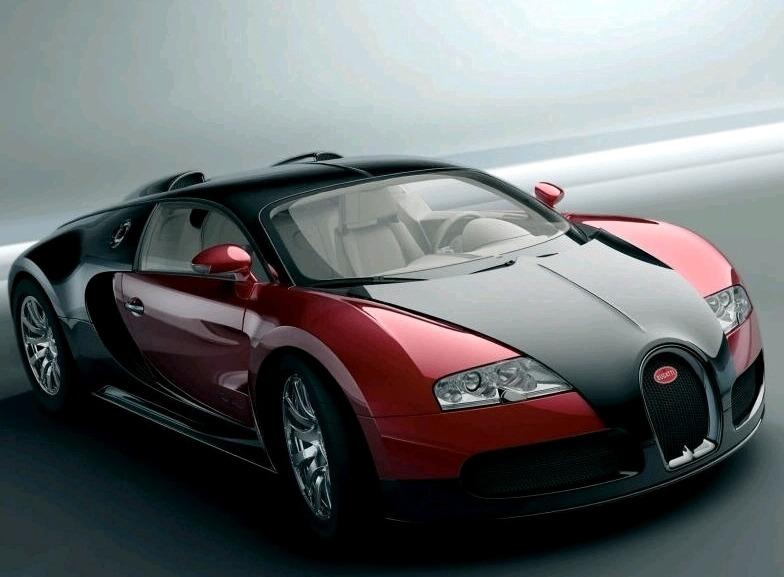 世界十大最贵跑车