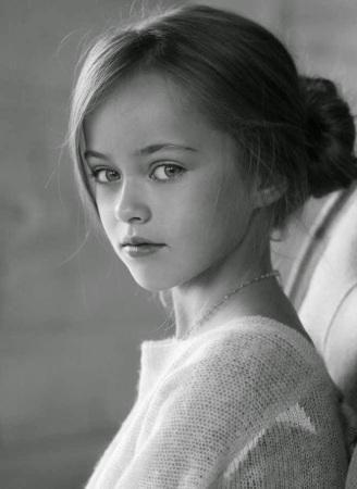 世界上最漂亮的女孩是谁?