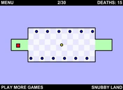 世界上最难的游戏