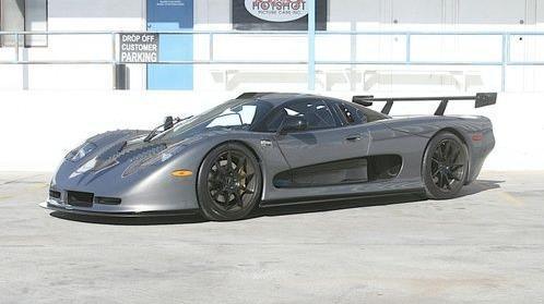世界上百米提速最快的车排名