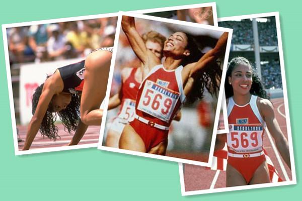 女子200米世界纪录