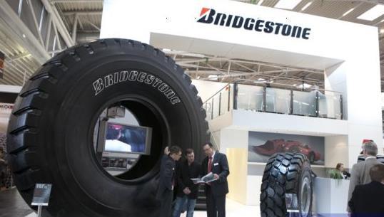 世界十大轮胎排名