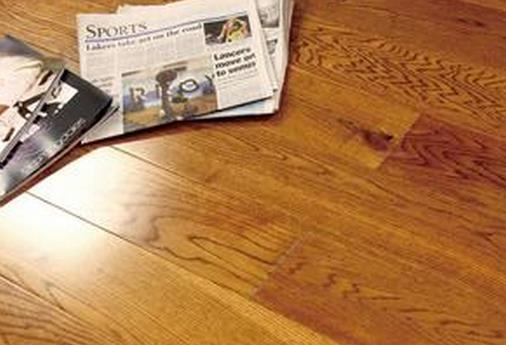 中国十大木地板排名