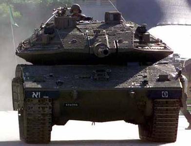 世界上最先进的十大坦克