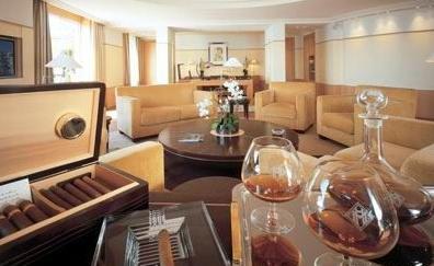 世界上最豪华的酒店
