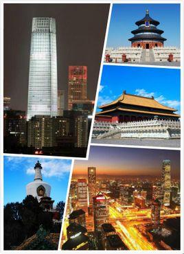 世界上面积最大的城市