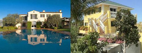 世界上最豪华的别墅