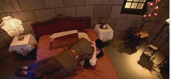 吻戏床戏最多的电视剧20部