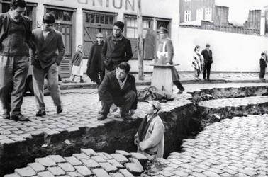 世界上最大的地震