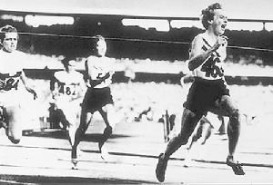 女子跳远世界纪录
