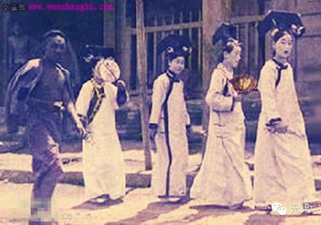 1992年故宫灵异事件图片(附视频)