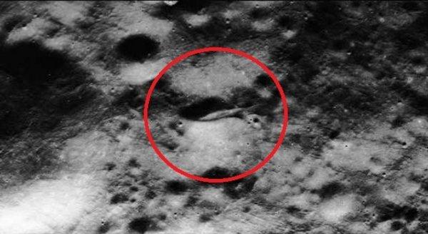 月球十大未解之谜解密