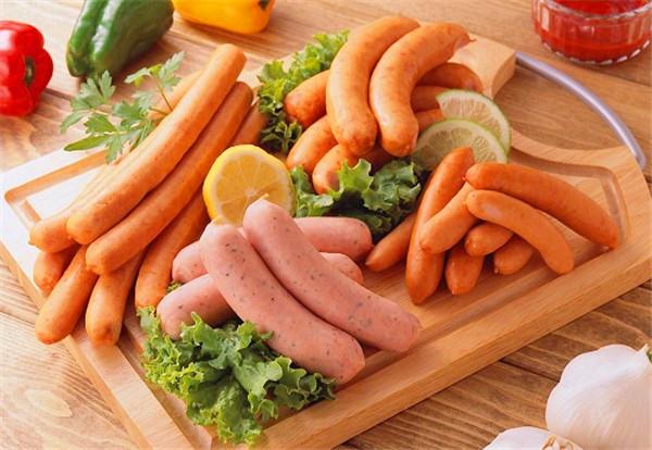 十大垃圾食品排行榜(图片)