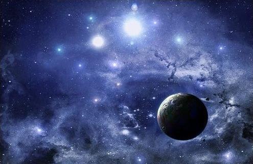 18大外星人未解之谜图片