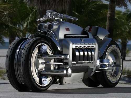 世界上最快的摩托车是什么
