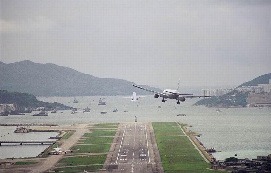 世界十大最危险机场排名