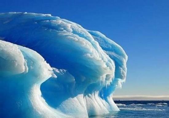 世界上最大最长的冰川,世界上最大的冰川在哪个洲