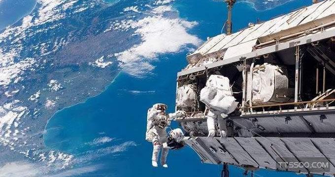 宇宙空间站