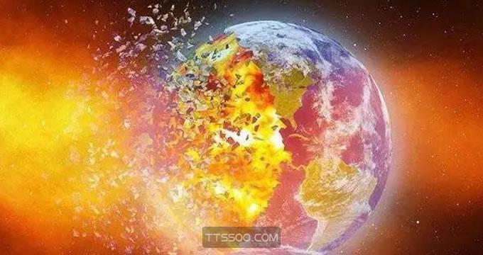 太阳耀斑会毁灭人类吗