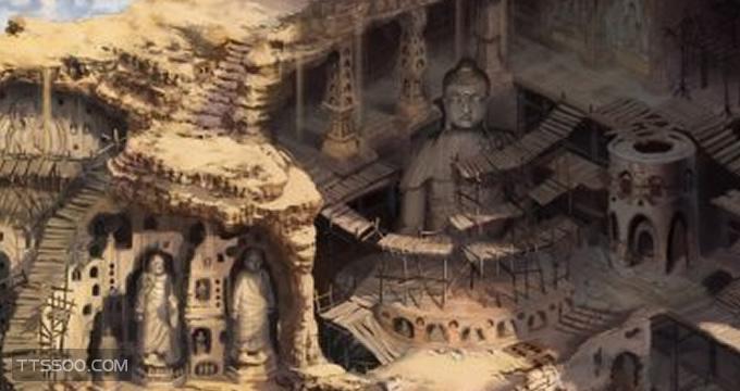九层妖楼是谁的墓