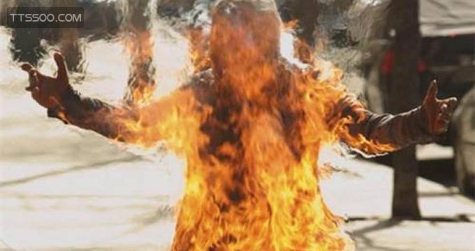 人体自燃是真的吗