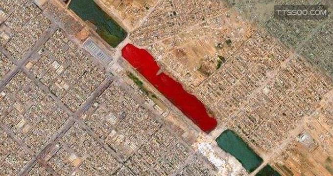伊拉克血湖的资料