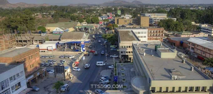 马拉维共和国:人均GDP320美元