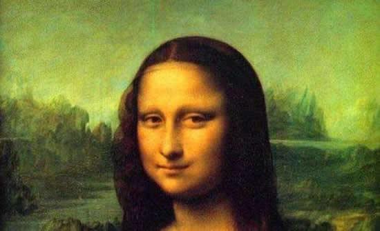 蒙娜丽莎的微笑秘密