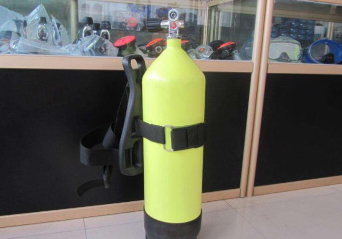 潜水氧气瓶多少钱一个